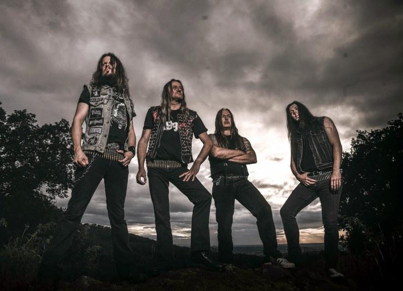 Grupa Sodom, ikona teutońskiego thrashu, ujawniła szczegóły związane z premierą nowej płyty.