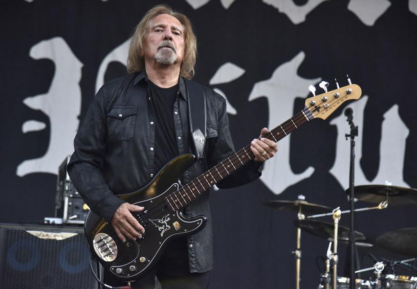 30 października do sprzedaży trafią reedycje trzech solowych płyt Geezera Butlera - basisty grupy Black Sabbath.