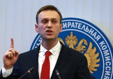 Ślady trucizny na ubraniach Nawalnego? Domaga się ich zwrotu od Rosjan
