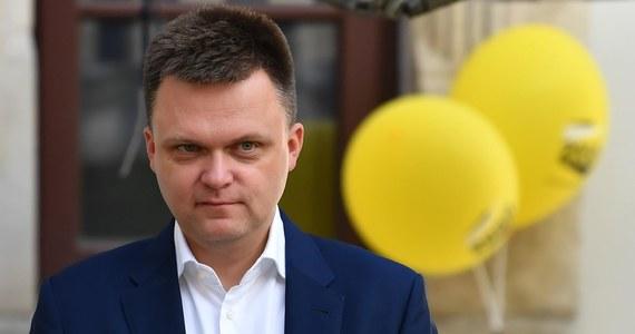 Polska 2050 Szymona Hołowni ma większe szanse na sukces niż Nowa Solidarność Rafała Trzaskowskiego - wynika z sondażu SW Research dla rp.pl. Co ciekawe, niemal 30 proc. badanych nie wierzy w sukces żadnego z tych ruchów.