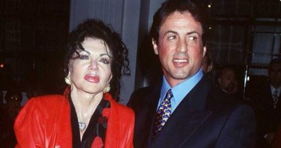 """Pod koniec listopada obchodziłaby swoje 99 urodziny. Nie żyje Jackie Stallone nazywana """"królową Hollywood"""". O jej śmierci poinformował syn Frank - jak napisał w mediach społecznościowych """"zmarła podczas snu""""."""