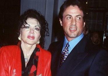 """Nie żyje matka Sylvestra Stallone'a. """"Królowa Hollywood"""" miała 98 lat"""