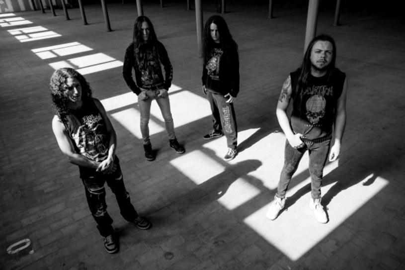 W listopadzie do rąk fanów death metalu trafi drugi album francuskiej formacji Skelethal.