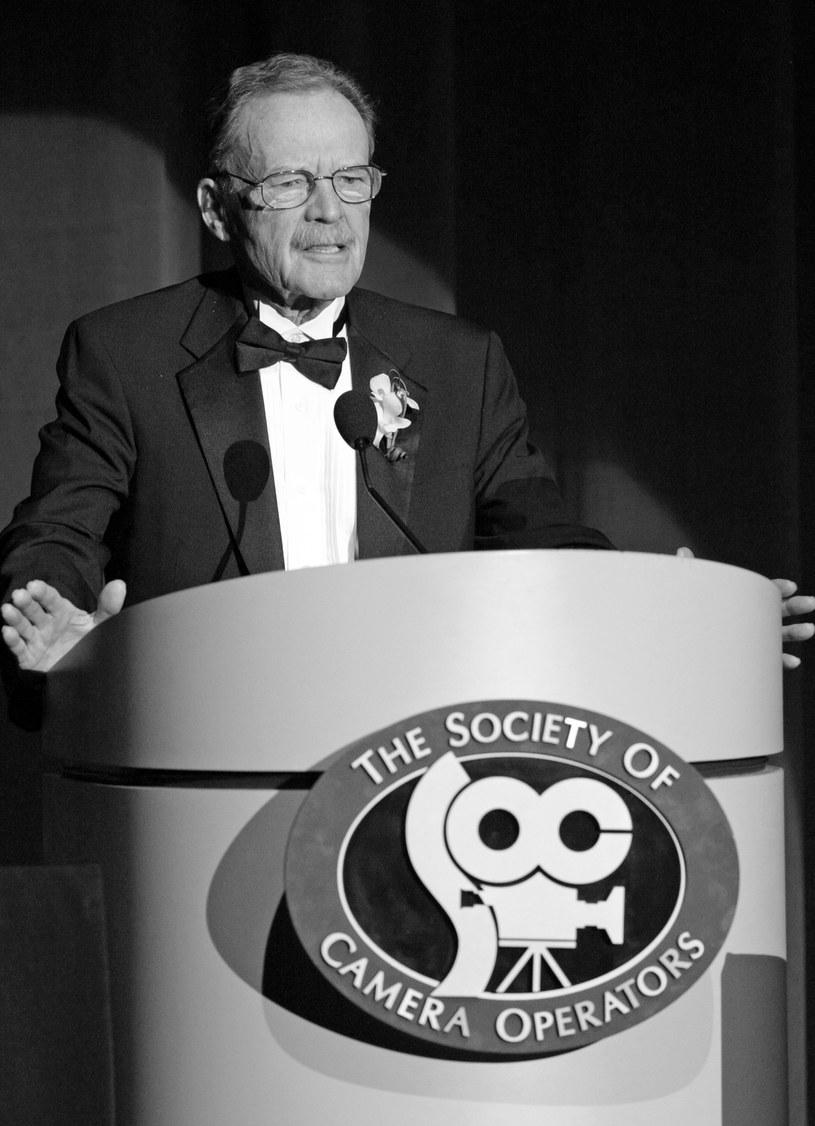 """W niedzielę, 20 września, w wieku 84 lat zmarł operator i reżyser Michael Chapman. Był autorem zdjęć do m.in. takich filmów jak """"Wściekły byk"""" i """"Ścigany"""". Za pracę nad tymi właśnie tytułami otrzymał dwie nominacje do Oscara."""