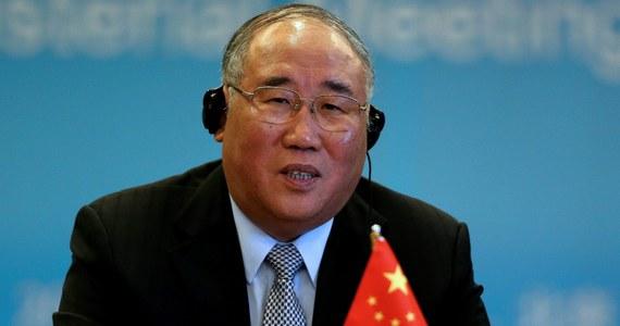 """Chiny obiecają, że """"zrobią więcej"""", by zmniejszyć emisję gazów cieplarnianych w ramach nowych zobowiązań klimatycznych, które mają zostać przekazane ONZ przed końcem roku - powiedział główny doradca chińskiego rządu ds. zmian klimatu Xie Zhenhua."""
