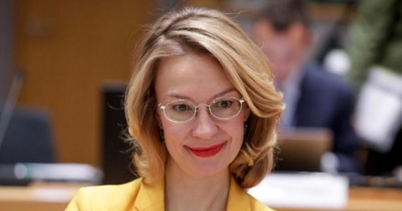 """Tematem rozmów ministrów do spraw europejskich podczas spotkania w Brukseli jest m.in. kwestia praworządności w Polsce. Kraje Unii Europejskiej, które opowiadają się za mechanizmem """"pieniądze za praworządność"""" są w ofensywie. """"Nie może być on rozwodniony pod żadnym względem. To jest absolutny priorytet fińskiego rządu"""" – powiedziała w rozmowie z reporterką RMF FM Katarzyną Szymańską-Borginon, fińska minister ds. europejskich Tytti Tuppurainen."""