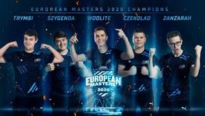 AGO Rogue niepokonane w playoffach – podsumowanie EU Masters