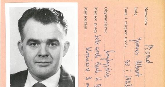 Ta wiadomość zelektryzuje wszystkich polskich fanów książek i filmów o Jamesie Bondzie. Brytyjczyk noszący rozpoznawalne na całym globie imię i nazwisko działał w Polsce w okresie PRL-u. Dowody na jego pobyt w Polsce opublikowało właśnie Archiwum Instytutu Pamięci Narodowej.