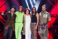 The Voice of Poland 11. Live