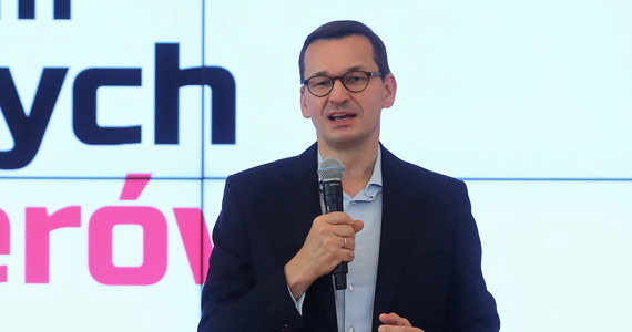 Wprowadzenie zerowego podatku PIT dla osób do 26. roku życia na stażach i praktykach zapowiedział premier Mateusz Morawiecki podczas Gali Liderów Innowacji GovTech Polska. Jak mówił, powinno to zachęcić młodych ludzi do pracy w administracji publicznej.