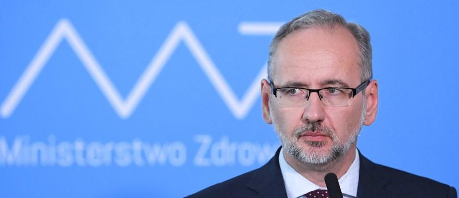 """""""Mamy do czynienia z regresem, który wiąże się z tym, że Polacy nie korzystali choćby z badań profilaktycznych czy rzadko chodzili do lekarzy specjalistów"""" - przyznał w rozmowie z """"Gazetą Polską"""" minister zdrowia Adam Niedzielski. """"Było to spowodowane faktem, że część gabinetów była zamknięta oraz tym, że zwyczajnie baliśmy się zakażenia koronawirusem"""" - dodał."""