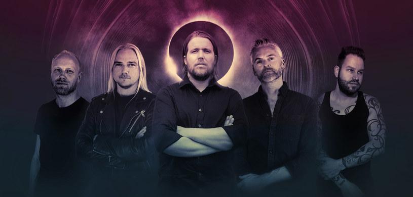 Duńska grupa Pyramaze wyda w listopadzie szósty longplay.