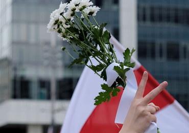 Łukaszenka zaprzysiężony. Europa nie uznaje go, jako prezydenta