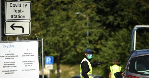 W związku z rozprzestrzenianiem się koronawirusa w Europie ministerstwo spraw zagranicznych Niemiec ostrzegło swych obywateli przed podróżami do wybranych regionów w 11 państwach UE - w tym w Czechach, Francji i Portugalii.