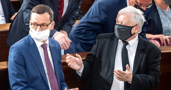 """Polacy nie chcą zmian na stanowisku szefa rządu - wynika z najnowszego sondażu Instytutu Badań Pollster wykonanego na zlecenie """"Super Expressu""""."""