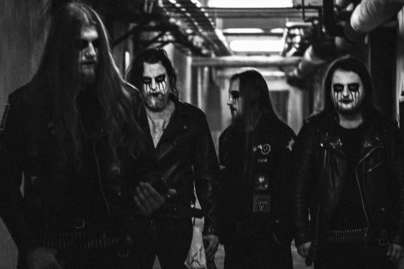 W październiku światło dzienne ujrzy debiutancki album blackmetalowców z łódzkiego Odium Humani Generis.