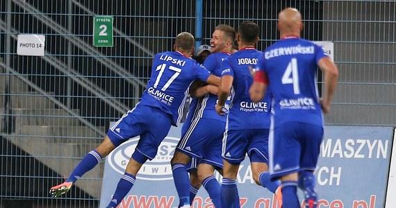 Piłkarze Piasta Gliwice przegrali na wyjeździe z duńskim FC Kopenhaga 0:3 (0:1) w meczu 3. rundy eliminacji Ligi Europy i odpadli z rywalizacji.