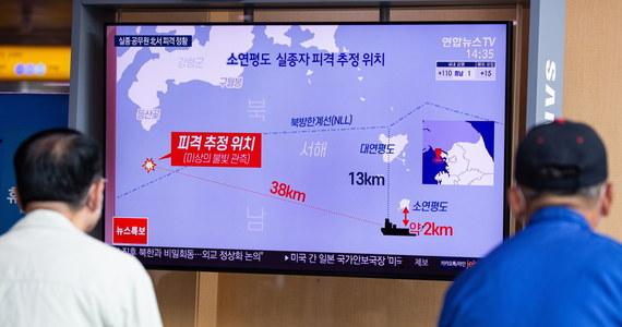 Przywódca Korei Północnej Kim Dzong Un wyraził żal z powodu zastrzelenia urzędnika z sąsiedniej Korei Południowej przez północnokoreańskich żołnierzy. Pjongjang zapewnił, że podejmie środki, by przeciwdziałać takim incydentom w przeszłości.