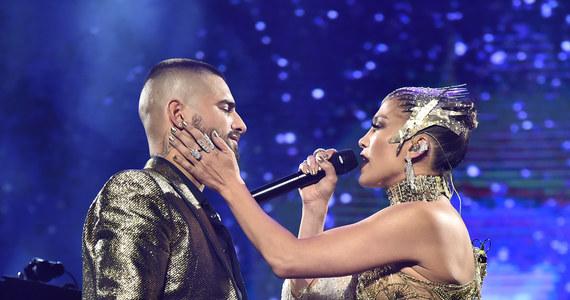 """Jennifer Lopez połączyła siły z Malumą. Zobacz teledysk do """"Pa Ti"""" i """"Lonely"""" - Muzyka w INTERIA.PL"""