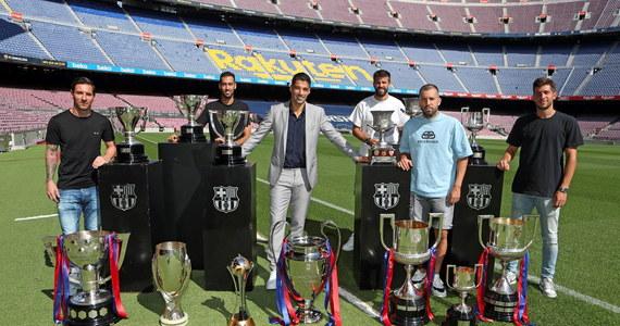 """Piłkarz Barcelony Lionel Messi we wpisie, w którym pożegnał odchodzącego z klubu Urugwajczyka Luisa Suareza, nie odmówił sobie krytyki pod adresem władz """"Dumy Katalonii"""". Argentyńczyk już od dłuższego czasu jest w złych relacjach z prezesem Josepem Marią Bartomeu."""