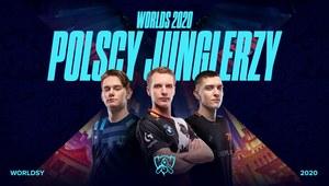Zwiastun filmu o polskich zawodnikach League of Legends