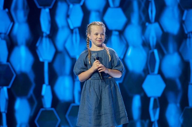 """Znana z trzeciej edycji """"The Voice Kids"""" 10-letnia Ala Tracz została reprezentantką Polski na tegoroczny Konkurs Piosenki Eurowizji Junior."""