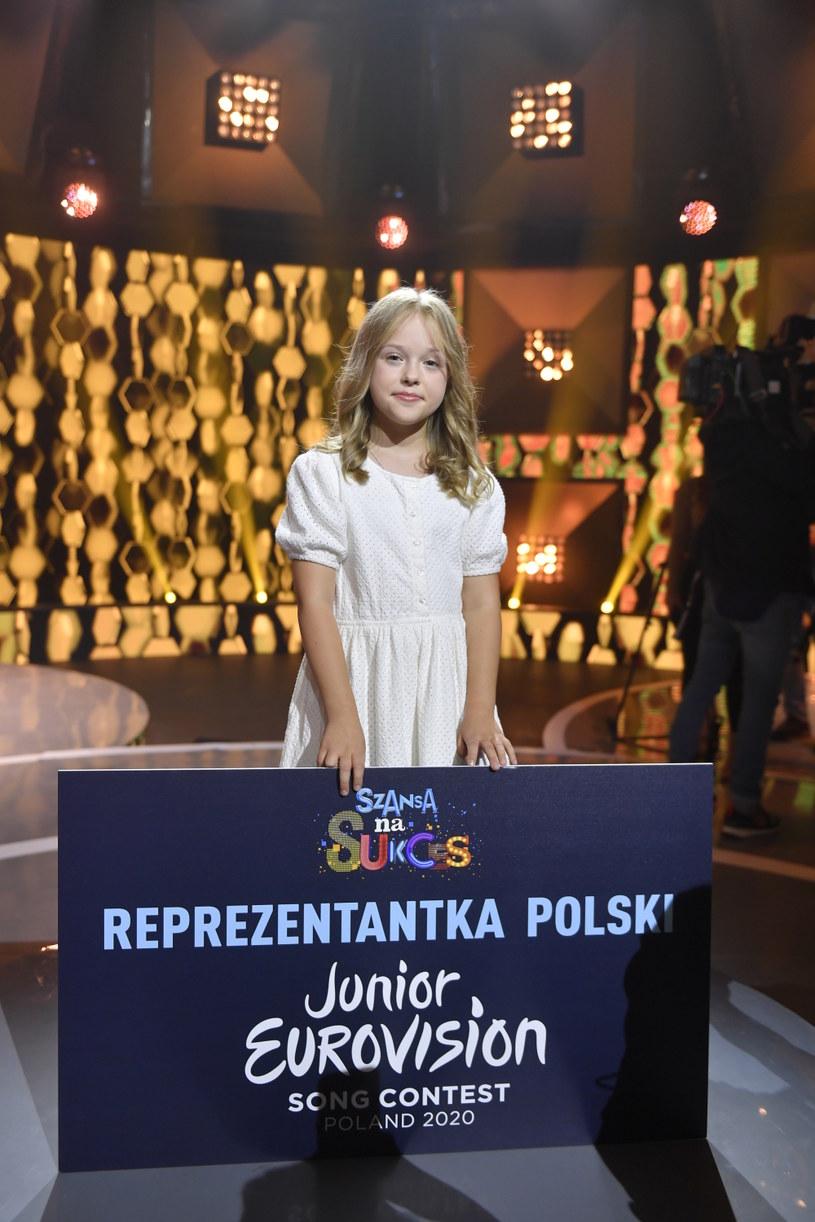 10-letnia Ala Tracz została reprezentantką Polski na tegoroczny Konkurs Piosenki Eurowizji Junior. Co wiemy o młodej wokalistce?