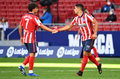Primera Division. Atletico Madryt - Granada FC 6-1 w 3. kolejce