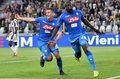 Serie A. Kalidou Koulibaly zostanie w Napoli?