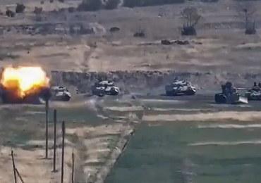 Zaognia się konflikt o Górski Karabach. Wojska Azerbejdżanu przejęły część terytorium enklawy
