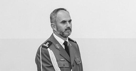 Nie żyje komendant powiatowy policji w Iławie Marcin Radtke. Funkcjonariusz objął stanowisko zaledwie kilka tygodni temu.