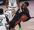 NBA. Miami Heat w wielkim finale