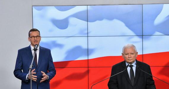 """Zaprzysiężenie nowego rządu w tym tygodniu jest bardzo mało prawdopodobne - mówią w rozmowie z reporterem RMF FM Krzysztofem Berendą urzędnicy kancelarii prezydenta. Dodają, że szef kancelarii premiera Michał Dworczyk zapędził się dziś w Porannej rozmowie RMF FM. """"Chcielibyśmy, aby nowy rząd został powołany w połowie tego tygodnia"""" - mówił Dworczyk. To spotkało się z dużym zdziwieniem urzędników Andrzeja Dudy."""