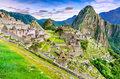 Machu Picchu zaprasza zagranicznych turystów