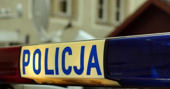 Tragiczny finał poszukiwań grzybiarza koło Żyrardowa na Mazowszu. Jak dowiedział się reporter RMF FM, policjanci odnaleźli ciało 78-latka.