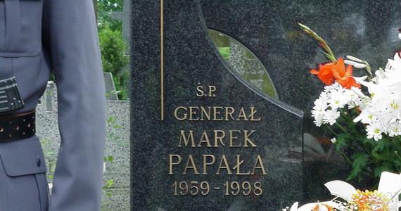 Prokuratura zażądała dożywocia dla Igora M., ps. Patyk, oskarżonego m.in. o zabójstwo byłego szefa policji Marka Papały. Proces w tej sprawie skończył się po blisko pięciu latach.