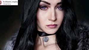 Ukraińska cosplayerka podbija rynek