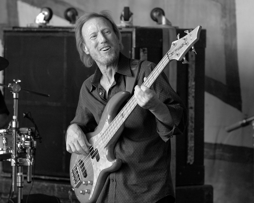 W wieku 69 lat zmarł Rocco Prestia, legendarny wieloletni basista amerykańskiej grupy Tower of Power.