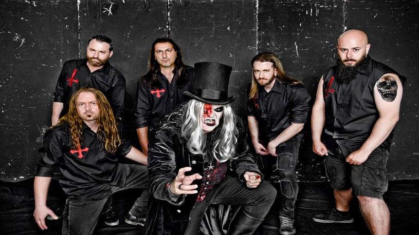 Amerykańsko-niemiecka grupa Them opublikuje pod koniec października trzeci album.