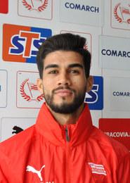 Thiago Rodrigues de Souza