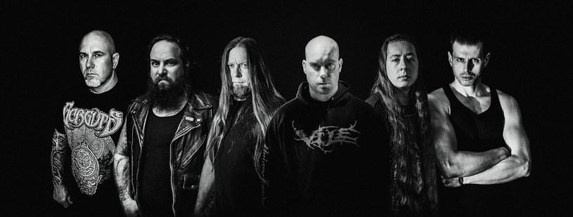 Poznaliśmy szczegóły premiery nowej płyty deathmetalowców z Deeds Of Flesh.