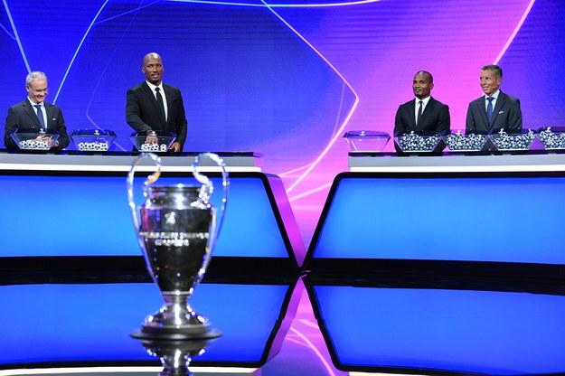 /Harold Cunningham / UEFA HANDOUT /PAP/EPA