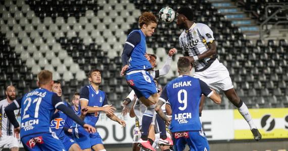 Piłkarze Lecha Poznań zwyciężyli z Royal Charleroi 2:1. Wygrana umożliwiła drużynie awans do fazy grupowej Ligi Europy. Bohaterem drugiej połowy spotkania był bramkarz Lecha Filip Bednarek, który obronił rzut karny.