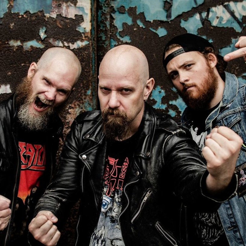 Szwedzka formacja Warfect przygotowała czwartą płytę.