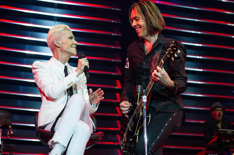 """Do sieci trafił teledysk """"Let Your Heart Dance With Me"""" grupy Roxette. To jedna z ostatnich piosenek nagranych przez szwedzki zespół przed śmiercią wokalistki Marie Fredriksson, która zmarła 9 grudnia 2019 r. po wieloletniej chorobie."""