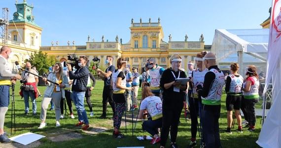 W Warszawie odbył się 17. Bieg po Nowe Życie. To siódma wizyta tego wydarzenia w stolicy. Tak jak w zeszłym roku odbywało się ono w wyjątkowych plenerach Muzeum Pałacu Króla Jana III w Wilanowie.