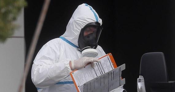 1934 nowe zakażenia koronawirusem w Polsce - poinformowało Ministerstwo Zdrowia. Resort podał także, że w ciągu ostatniej doby zmarło 26 osób. Łącznie od początku epidemii w Polsce zarejestrowano 100 074 zakażeń oraz 2 630 zgonów.