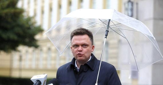 Negocjacje w Zjednoczonej Prawicy nie zmniejszyły poparcia dla PiS, osłabła pozycja Polski 2050 Szymona Hołowni – wynika z sondażu IBRiS przeprowadzonego na zlecenie portalu Wirtualna Polska.