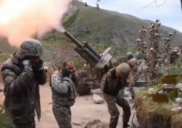 MSZ Azerbejdżanu: Miasto Gandża ostrzelane przez Armenię, cywil nie żyje