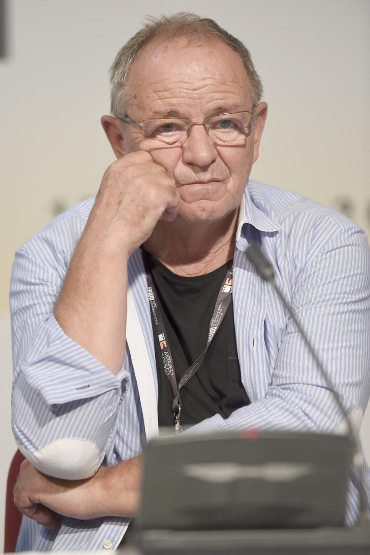 Jerzy Fedorowicz po 10 latach wraca na scenę Teatru Ludowego w Krakowie. W przededniu wyborów prezydenckich w USA wcieli się rolę 37. prezydenta Stanów Zjednoczonych – Richarda Nixona – poinformował w środę Teatr. Fedorowicz jest senatorem PO.